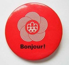 Bonjour #logo #1976 #montreal