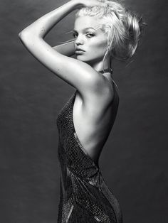Daphne Groeneveld by Greg Kadel for W Korea #model #girl #photography #portrait #fashion #beauty