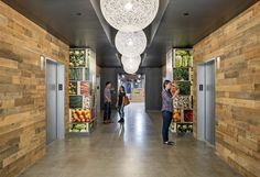New Instacart Offices in San Francisco