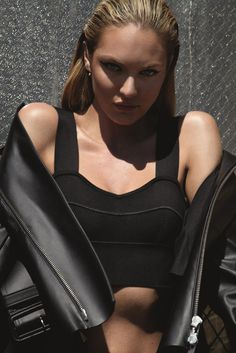 Candice Swanepoel by Collier Schorr for Muse Magazine #model #girl #photo #photography #fashion #editorial