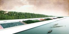 gosplan — A Defensive Archipelago #architecture