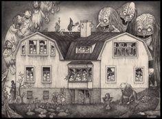 witchhouse3.jpg (1200×887) #denn #john #don