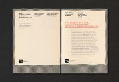 Hey Studio #print #book #grid #type #layout