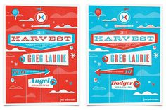 Mattson Creative #clouds #illustration #poster #signs