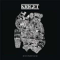 Kriget - Dystopico #records #kriget #dystopico