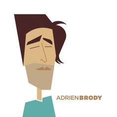 Jag Nagra: Graphic Design: Vancouver #illustration #adrien #brody