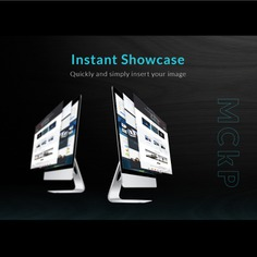 Mac mock up showcase Free Psd. See more inspiration related to Mockup, Template, Web, Website, Mock up, Templates, Website template, Mac, Mockups, Up, Web template, Realistic, Showcase, Real, Web templates, Mock ups, Mock, Instant and Ups on Freepik.
