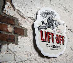 daredevil-sign #signage #beer