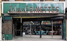 I vecchi negozi di New York negozi_nyc06 – Il Post