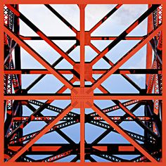 GGB, engineered in 1937 | Flickr - Photo Sharing! #abstract #form #photography #architecture