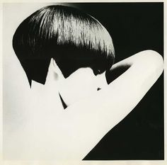a material world: Talking Shop With Vidal Sassoon