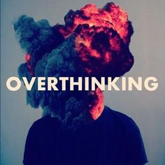 Overthinking #futura #photo #explosion