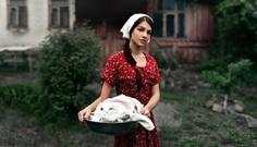 Marvelous Fashion and Beauty Photography by Maksim Kuzin