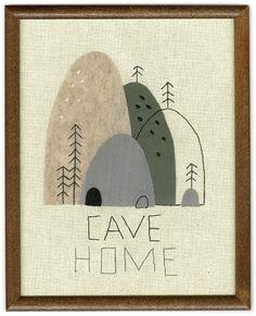 IdN™ Creators® — Jon Klassen (Los Angeles, USA) #creative #klassen #cave #jon #home