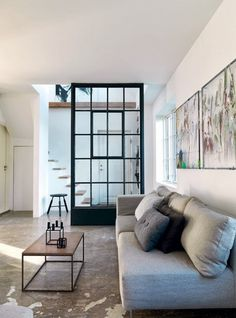 The Design Chaser: Windows + Doors | Steel Framed