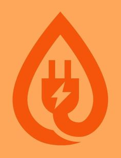 FFFFOUND! | Draplin Design Co.: Fuel Economy Communications #logo