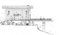 stoneflower_long+section.jpg (image) #section #jones #architecture #fay