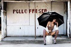 Fashion Photography by Andrea Varani