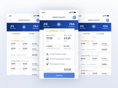 Travelapp Flight Booking