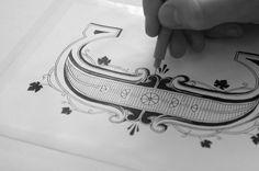 Hand Lettering on Behance