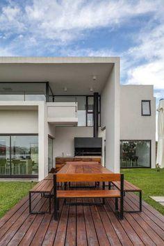 San Benito House by Besonias Almeida Arquitectos 2