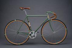 Townsend Grass Track #bike