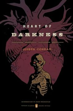 this isn't happiness™ (He cried in a whisper at some image, at some...), Peteski #heart #darkness #graphic #cover #demon