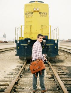 Collin Hughes #train #collin #photography #film #hughes #editorial