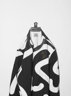 #paom #shirt #sweatshirt #clothes #typography #type #print #paint #julestardy #ovo #festival