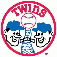 Minnesota Twins Logo - Chris Creamer\\\'s Sports Logos Page - SportsLogos.Net