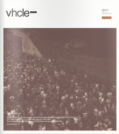 Jetstreamprojector's Blog | Just another WordPress.com weblog #magazine #vhcle #design #publication