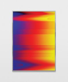 Manuel Fernández | PICDIT #color #design #glitch #art #gradient
