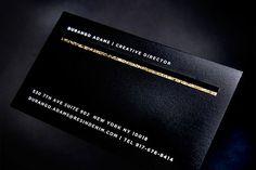 RESIN business card  at  iainclaridge.net