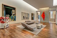 Art Residence by Overland Partners / Dallas, Texas 6