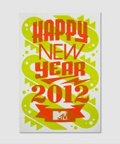 POWER GRAPHIXX inc. : Graphic #dragon #year #graphic #mtv #new