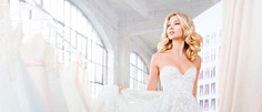 Looking for a princess bridal gown? You must see these awesome Hayley Paige wedding dresses! High quality, good prices and fresh designer ideas for your dream gown.