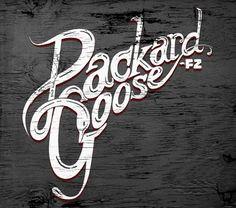 Show some new stuff, suckas.... | YayHooray 2.0 #type #drawn #lettering #hand