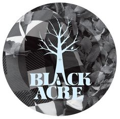 SUBLIMINAL #acre #design #black #label #artwork #record #vinyl #records