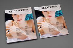 schafftersahli.com #cover #magazine