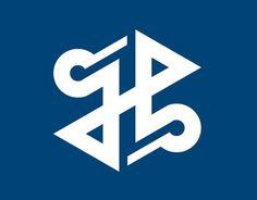 Kanji town flag, Japan #logo