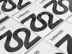 Lettera 22 #white #black #and #type #typography