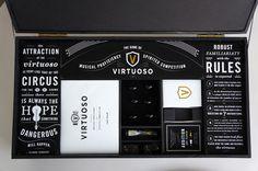 lovely package virtuoso 2