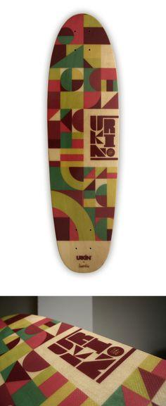 Página de Archivo 2 #deck #graphics #skateboard