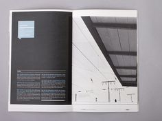 Looks like good Graphic Design by Philipp Mentrup #mag