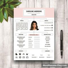 Anything in the template can be deleted if not necessary in your resume. You can also move sections and duplicate anything in the template!