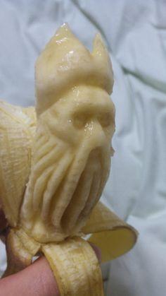 CJWHO ™ (This Guy's Art Is Bananas. Literally! | Keisuke...)