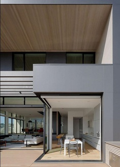 Dolores Heights Residence by John Maniscalco Architecture 13