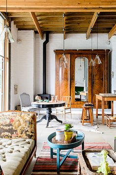 the shutterbugs: adriaan louw / sfgirlbybay #interior #design #decor #deco #decoration