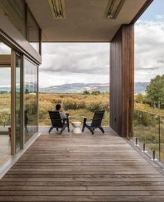 Teton Retreat by RO | ROCKETT DESIGN