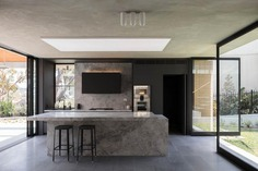kitchen / CHROFI